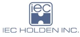 IEC HOLDEN