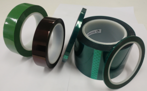 Polyester and Polyimide Tapes