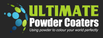 Ultimate Powder Coaters
